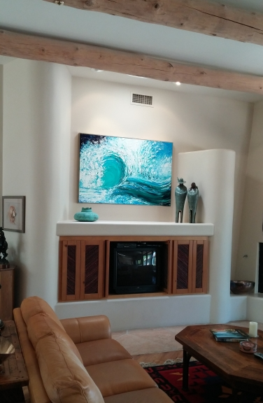 Ocean Dream in Gillespies Home